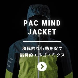 PAC MIND JACKET