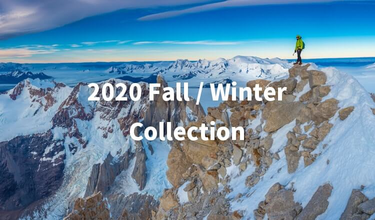 2020 FALL/WINTER COLLECTION