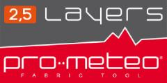 PRO-METEO 2.5L