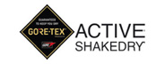 GORE-TEX ACTIVE SHAKEDRY