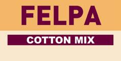 FELPA COTTON MIX