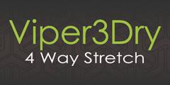 Viper3Dry 4way stretch