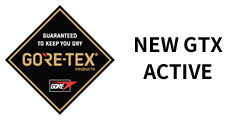 GORE-TEX NEW GTX ACTIVE