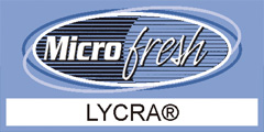 Micro fresh LYCRA