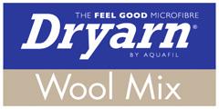 Dryyarn Wool Mix