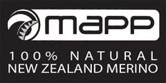 mapp 100% NATURAL NEW ZEALND MERINO