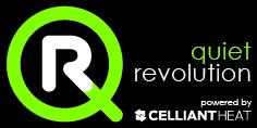 QUIET REVOLUTION +Celliant Heat