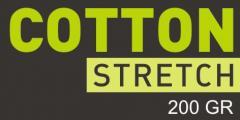 COTTON STRETCH 200GR