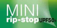 MINI rip-stop UPF50+
