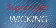 スーパーライト ウィッキング
