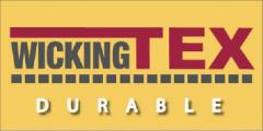 WICKING TEX DURABLE