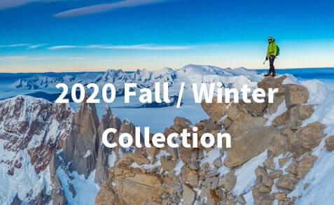 2020年秋冬コレクション
