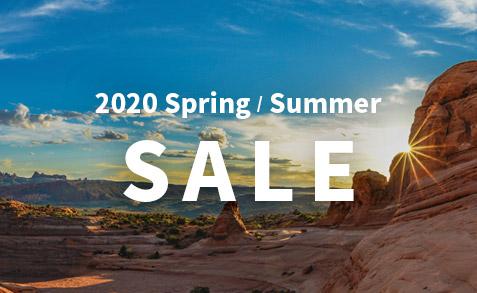 2020 Spring & Summer SALE