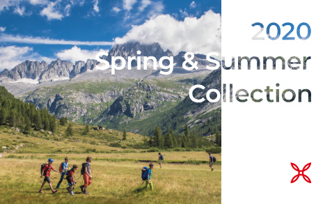 2020 Spring & Summer Collection
