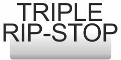TRIPLE RIP-STOP