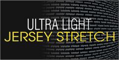 ULTRA LIGHT JERSEY STRETCH