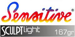 Sensitive® SCULPT light 167gr
