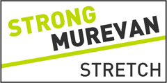 STRONG MUREVAN STRETCH
