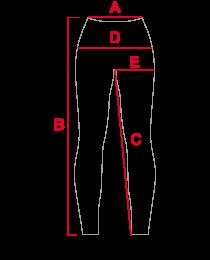 サイズ参照(MPLA30W)