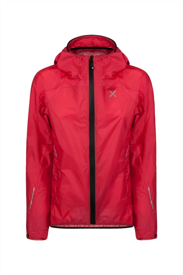 TIME UP 2 JACKET WOMAN